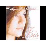 Isis Regina Aguas Cristalinas [cd Original Lacrado]